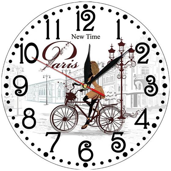Настенные часы New Time A39