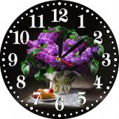 Настенные часы New Time A4