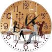 Настенные часы New Time A40