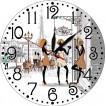 Настенные часы New Time A41