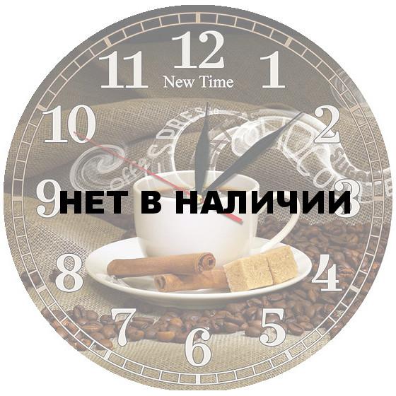 Настенные часы New Time A45
