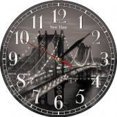 Настенные часы New Time A48