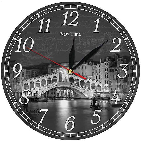 Настенные часы New Time A49