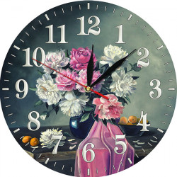 Настенные часы New Time A5