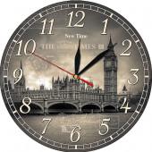 Настенные часы New Time A50