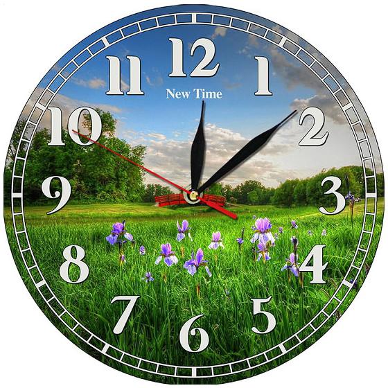 Настенные часы New Time A54