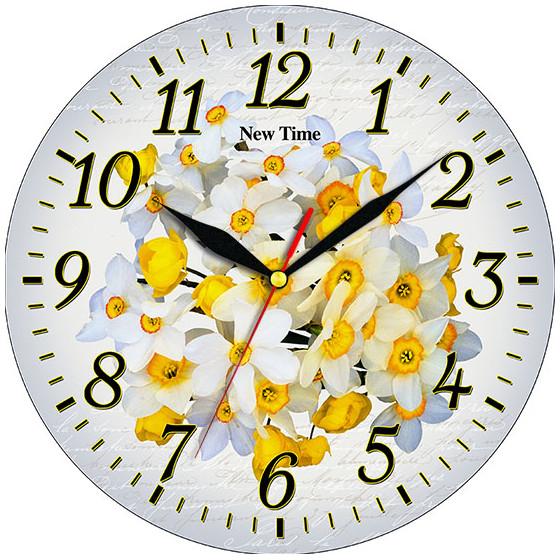 Настенные часы New Time A57