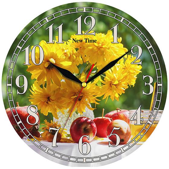 Настенные часы New Time A58