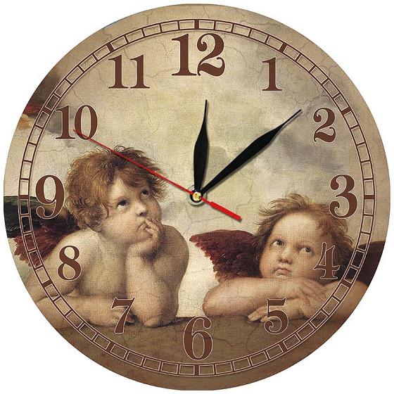 Настенные часы New Time 7