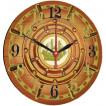 Настенные часы New Time 44