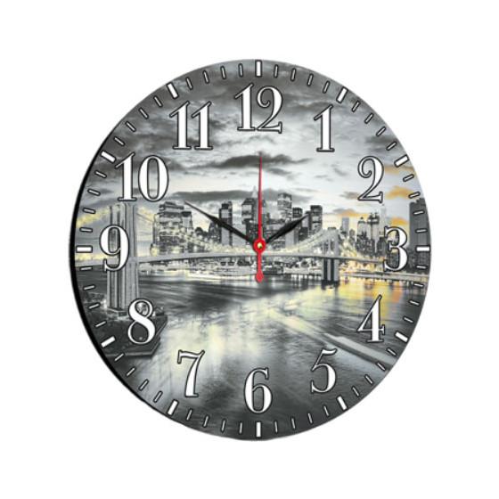 Настенные часы New Time 55