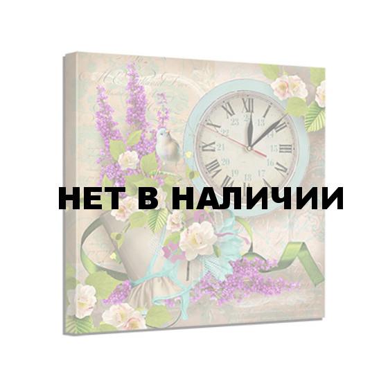 Настенные часы New Time PR9