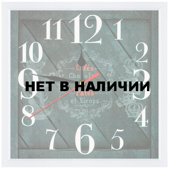 Настенные часы New Time F11
