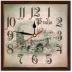 Настенные часы New Time F14