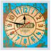 Настенные часы New Time F23