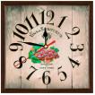 Настенные часы New Time F3