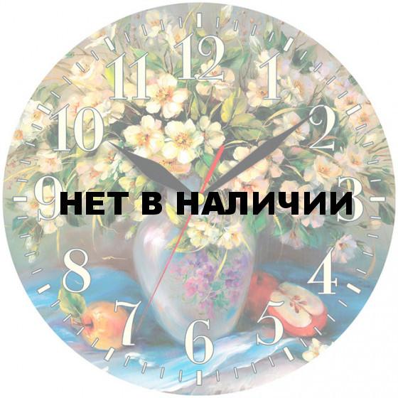 Настенные часы New Time KK180
