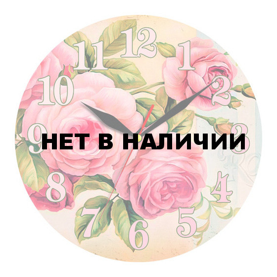 Настенные часы New Time KK887