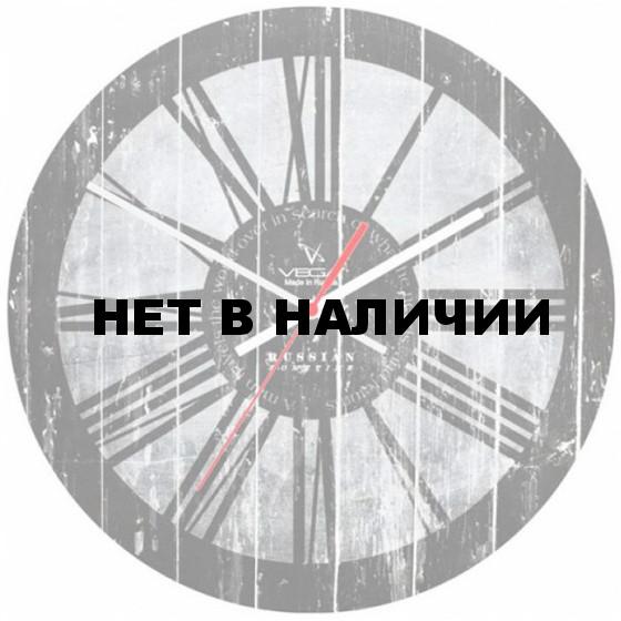 Настенные часы Вега А 1-23