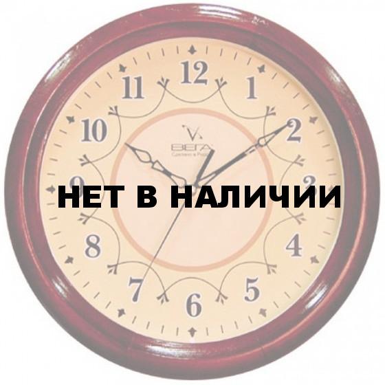Настенные часы Вега Д 1 КД/7 12