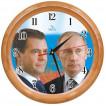 Настенные часы Вега Д 1 НД 7 40