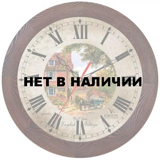 Настенные часы Вега Д 3 МД/7 144
