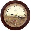 Настенные часы Вега Д 3 МД/7 149