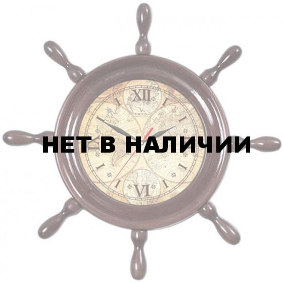 Настенные часы Вега Д 7 МД 3