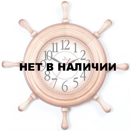 Настенные часы Вега Д 7 НД 1