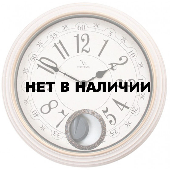 Настенные часы Вега Н 0239