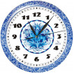 Настенные часы Вега П 1-1072/7-80