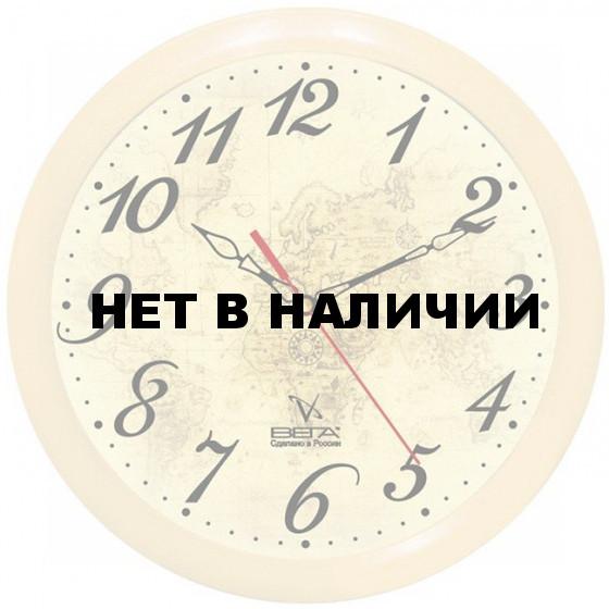 Настенные часы Вега П 1-14/7-97