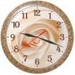 Настенные часы Вега П 1-1492/7-155