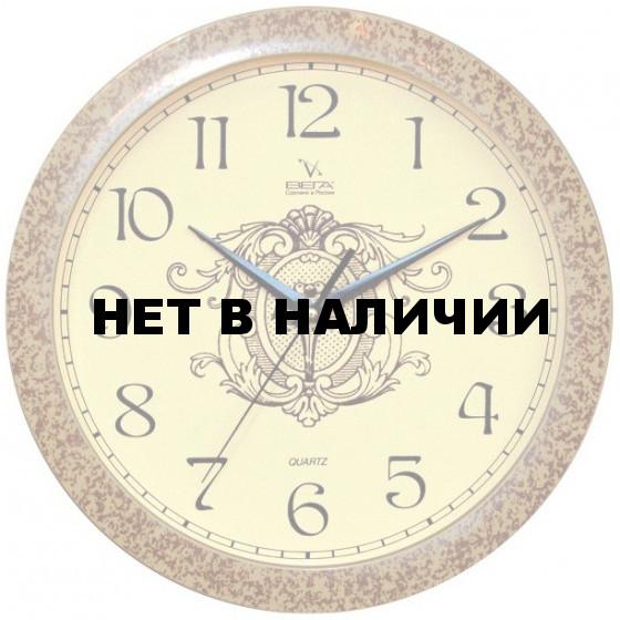 Настенные часы Вега П 1-1492/7-66