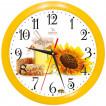 Настенные часы Вега П 1-2/7-118