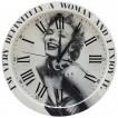 Настенные часы Вега П 1-265/7-265
