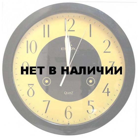 Настенные часы Вега П 1-6/6-16