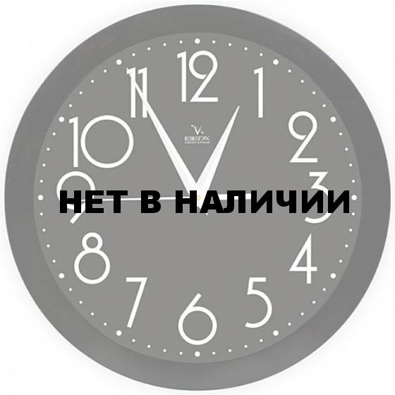 Настенные часы Вега П 1-6/7-280