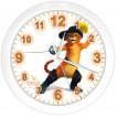 Настенные часы Вега П 1-7/7-126