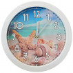 Настенные часы Вега П 1-7/7-222