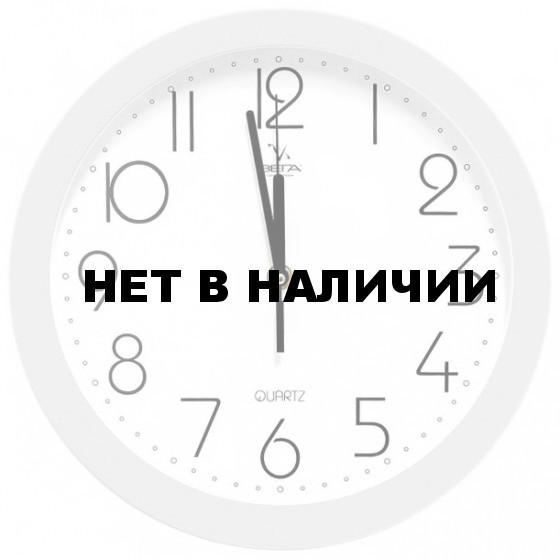 Настенные часы Вега П 1-7/7-4