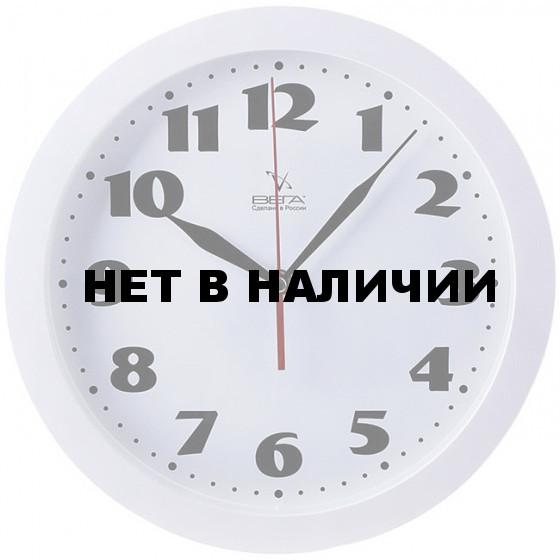 Настенные часы Вега П 1-7/7-45