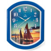 Настенные часы Вега П 2-10/7-14