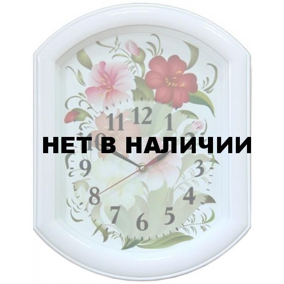 Настенные часы Вега П 2-7/7-3