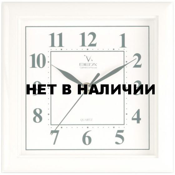 Настенные часы Вега П 3-7-46