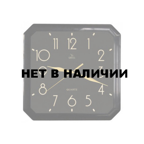 Настенные часы Вега П 4-6/6-74