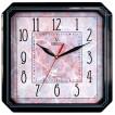 Настенные часы Вега П 4-61321/6-24