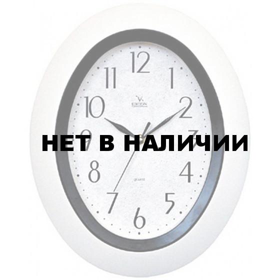 Настенные часы Вега П 5-6/7-21