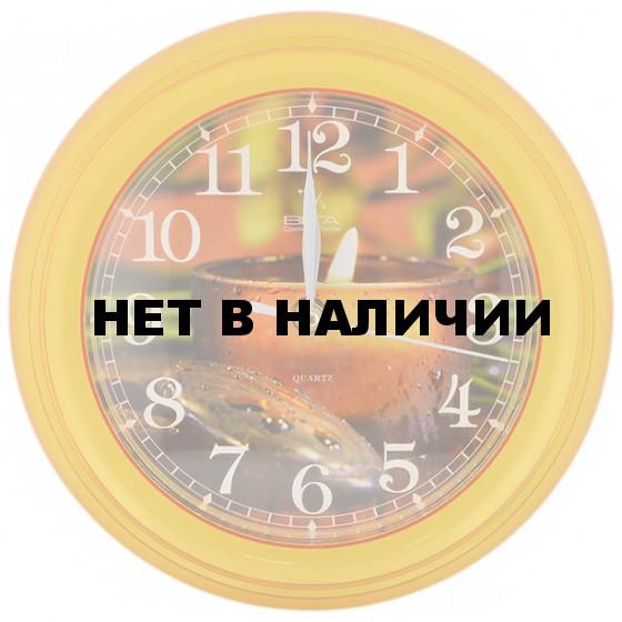 Настенные часы Вега П 6-17-4