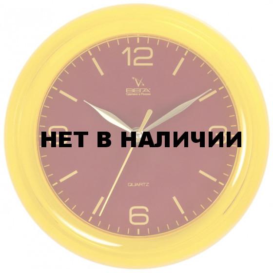Настенные часы Вега П 6-2-64